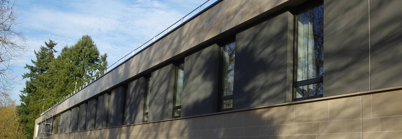 SETIB, Société d'études de structures pour construction de bâtiment