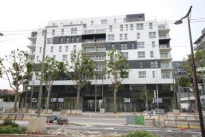 Réalisations de Logements, bâtiments commerciaux Paris, SETIB Charleville Mézières, 08