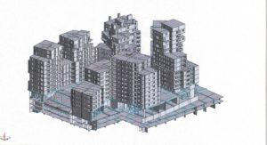 AP – Ingénierie, bureau d'études techniques d'ingénierie du bâtiment, Reims, Marne, 51